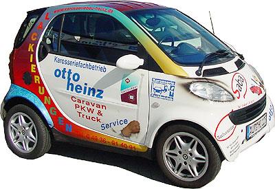 Otto Heinz