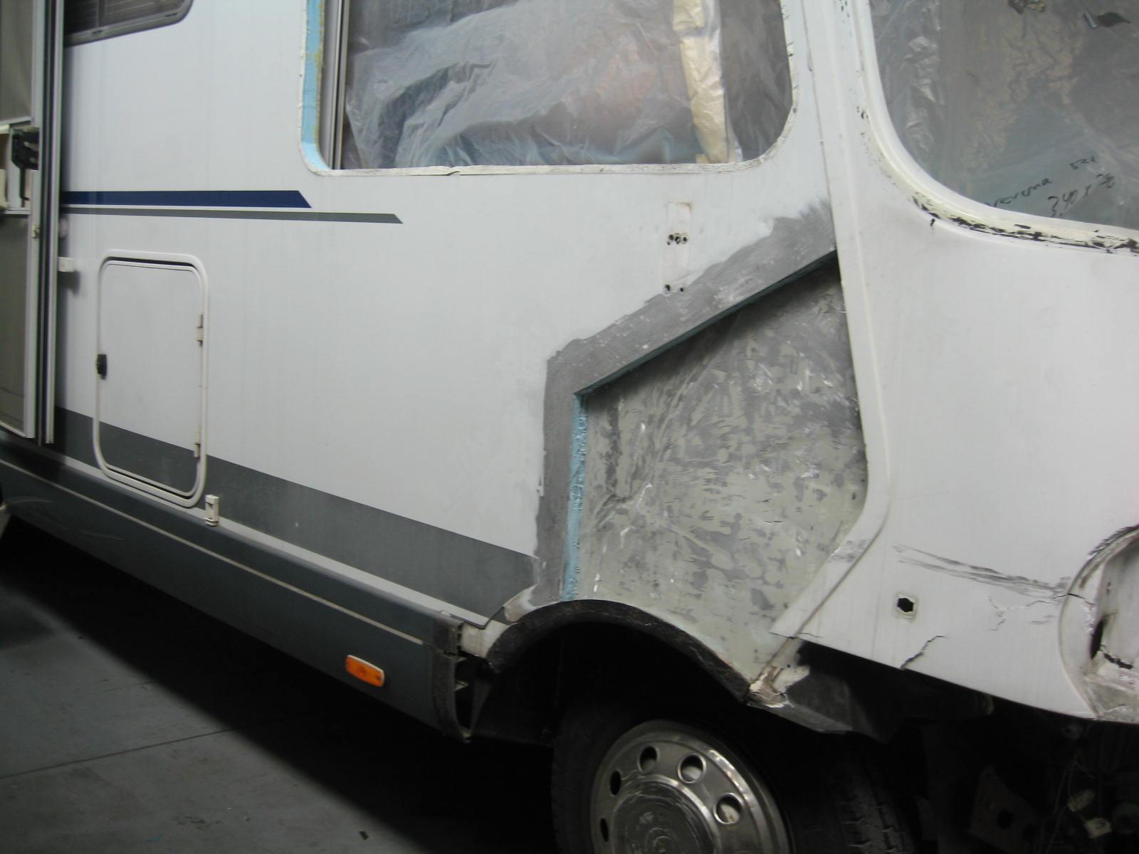 Riepert Fahrzeugbau / Polch